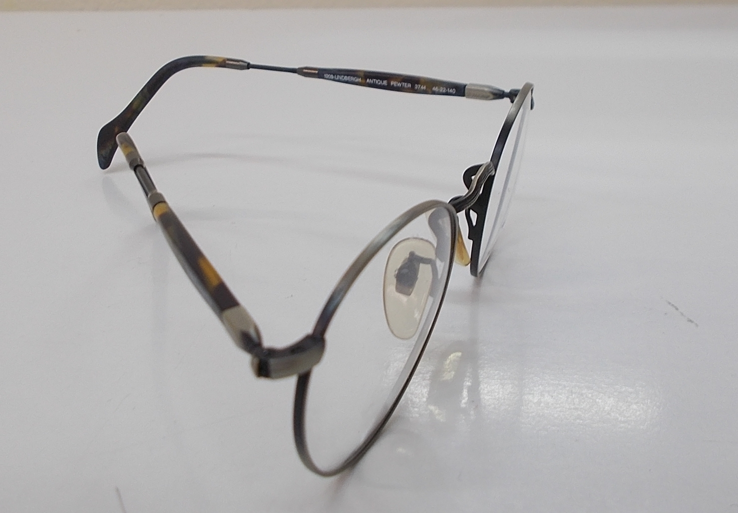Dacota Smith Eyeglasses Lindberg. PLG FLEXIBLE ENLARGE 34125fea000