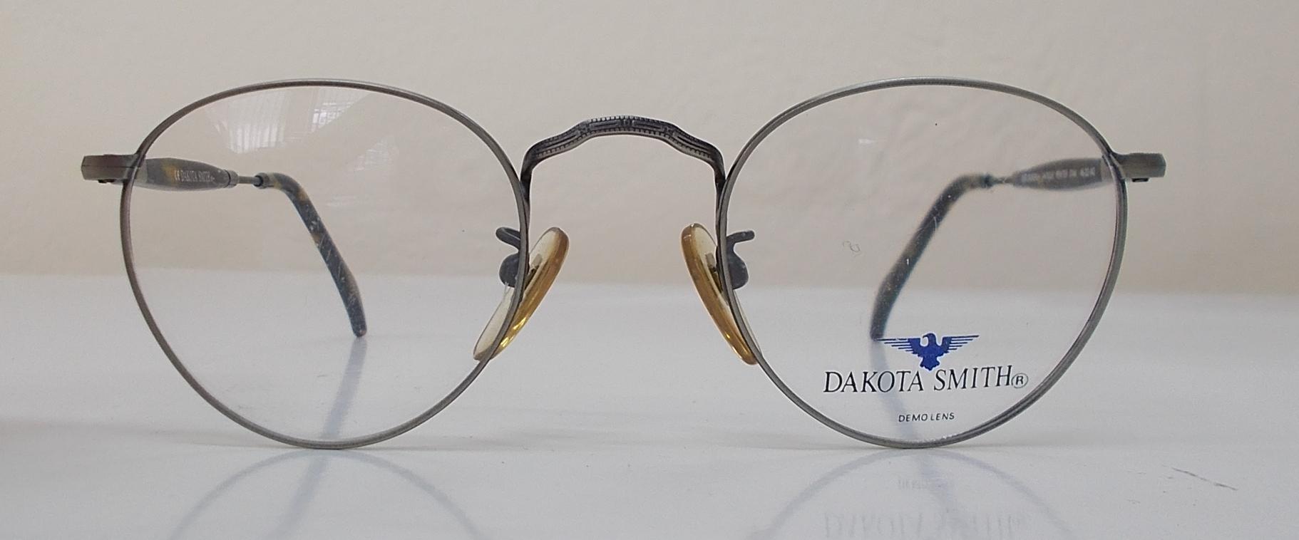 Γυαλιά Οράσεως   Dacota Smith Eyeglasses Lindberg ca7fd217b1d